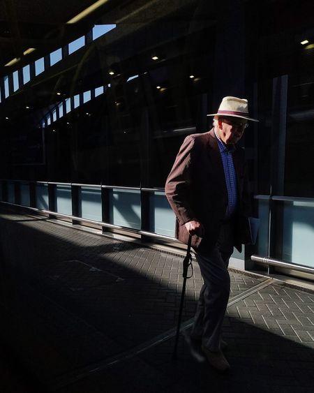 Hat - London,