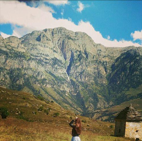 Ingushetiya Kavkaz Myphotos