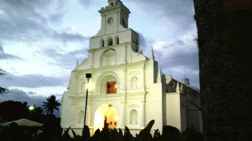 Parroquia (no basílica) de nuestro señor de Esquipulas, Sunset Church Vacation