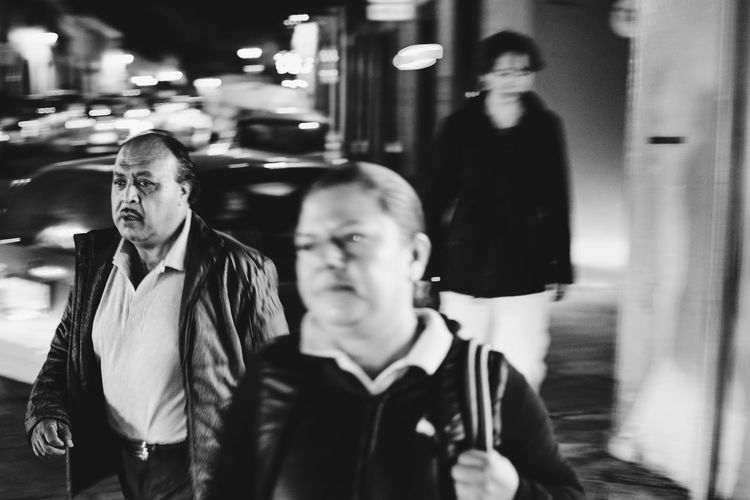 Blackandwhite Motion Motion Blur Night Nightlife Outdoors Street Photography Streetphotography