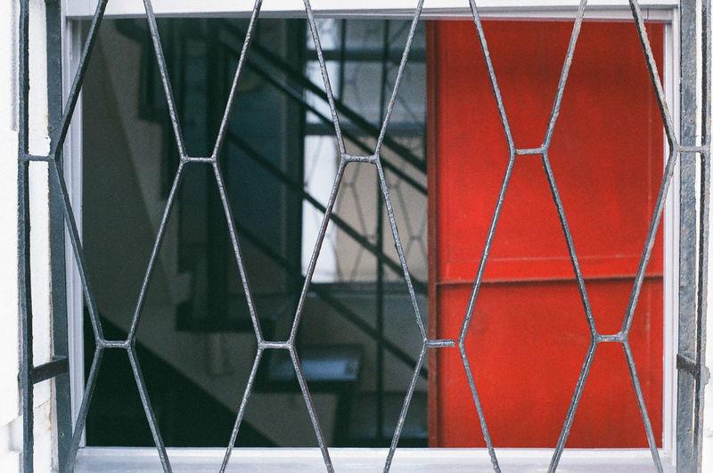Antique Architecture Built Structure Depth Of Field Film Film Photography Filmcamera Filmisnotdead Fujica Full Frame Geometric Shape Super Takumar 55mm 1.8 Uxi 200 Window Beautifully Organized