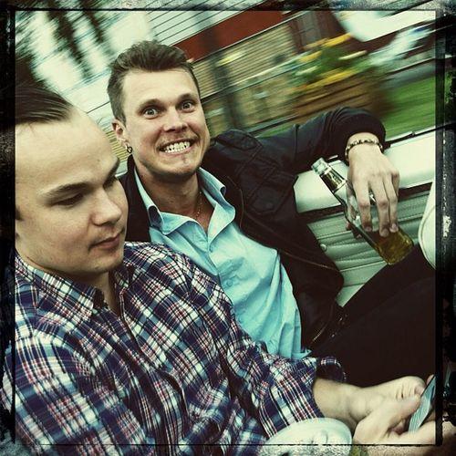 The ride Delsbo Oldsmobile Swedishsummer