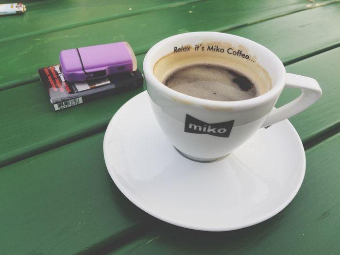 Coffee Cup Food And Drink Kadıkalesi Bodrum Turkey Lifestyles Best  Table Hello World Bodrum, Turkey