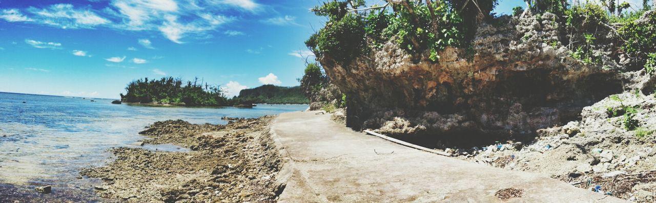 Mobilephotography Eyeem Philippines EyeEm Pinoy RenPhotography in Dumrog Beach Guiuan Eastern Samar