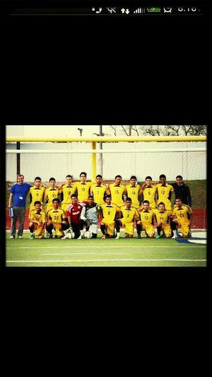 Milby Varsity Soccer ^_^