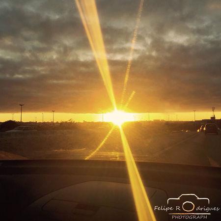 Sunshine First Eyeem Photo