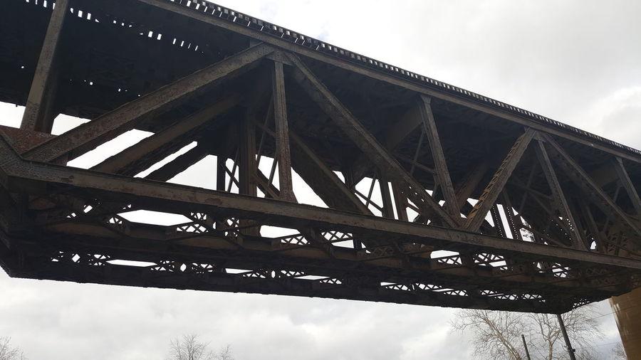 scioto railroad