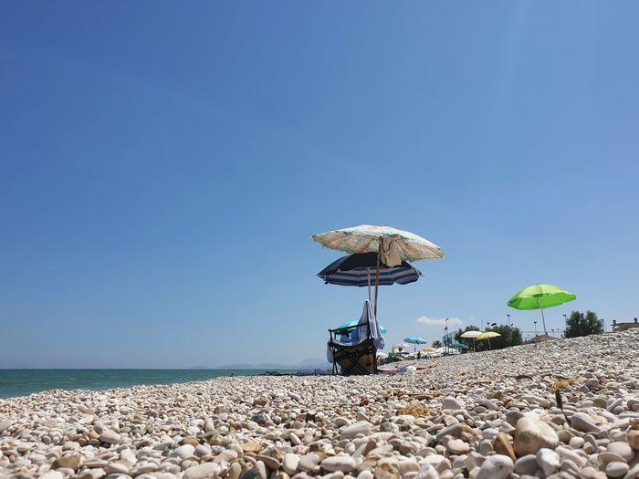 Sea Beach Clear