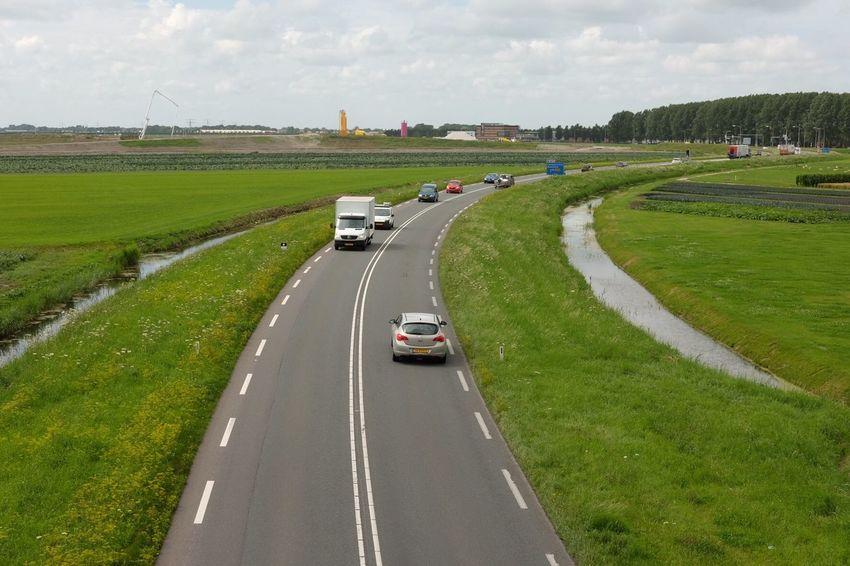 EyeEm Selects Road The Way Forward