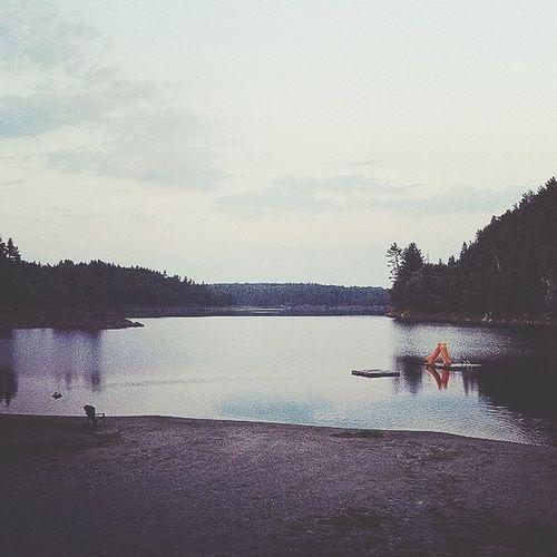 Ottawa River - River Run camp site