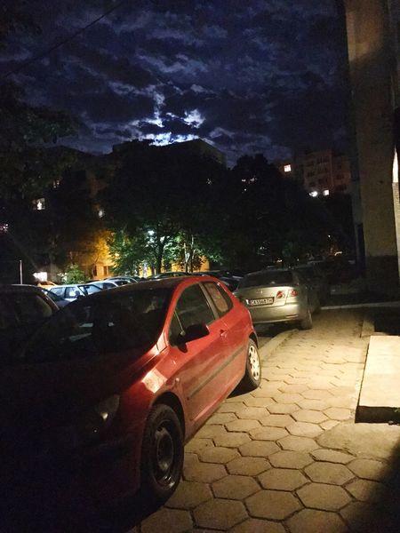 Beautiful cloudy moon Cloud - Sky Cloud Clouds Clouds And Sky Moon Moonlight Moon Shots Night Nightphotography Night Photography Street Streetphotography Night Moonlight Street Night