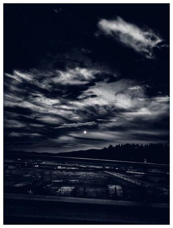 Luna The Moon Sky Porn Cloud And Sky