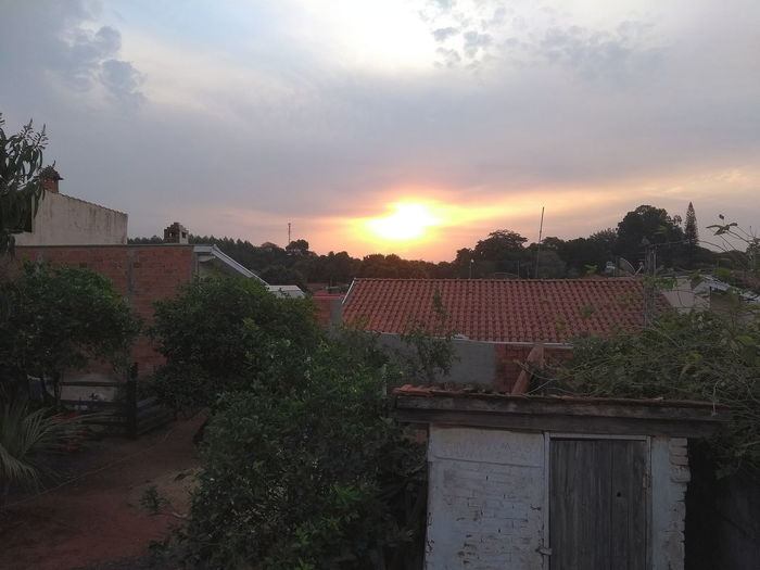 Pôr do sol Tbt2017👍