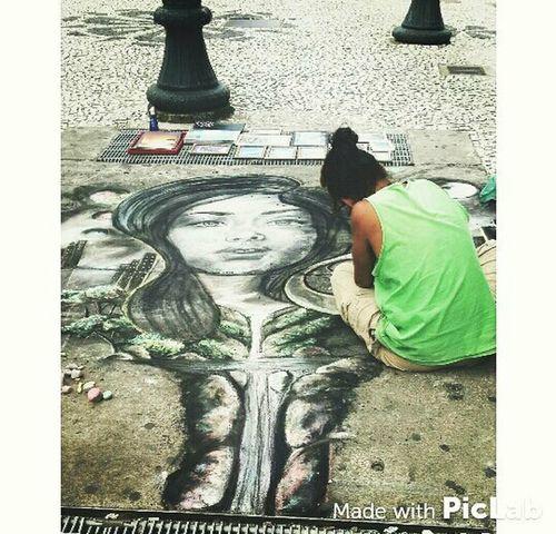 Art And Craft Creativity Art Drawing Drawing Process Street Photography