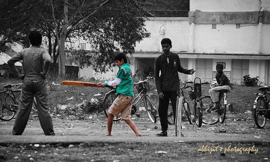 Sundays should come with a PAUSE button. 😎 Sundaymorning Cricket Storiesofindia India Picoftheday Photooftheday Color All_shots Exposure Composition Focus Capture Moment Indiapictures Instamania Nikon Photooftheday Indiapictures D5300 Selectivecolor Phodus_competition Insta_mazing