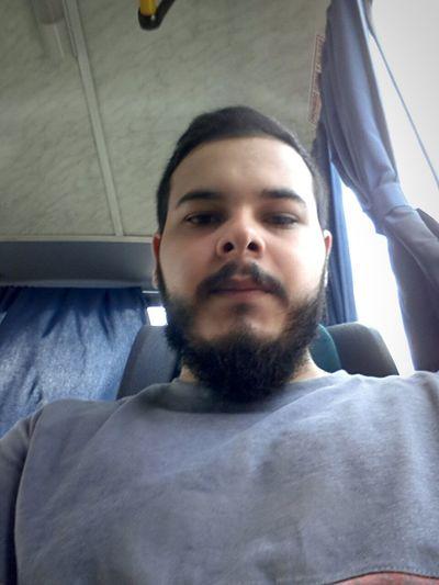 Beardstyle Today's Hot Look Portrait Men Style Self Portrait Beard Beard Life Open Edit