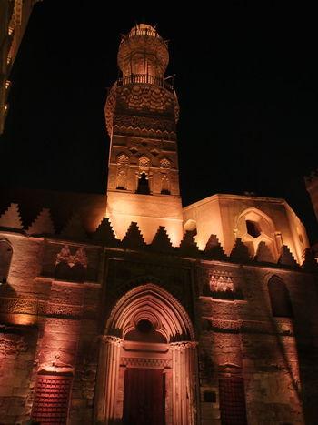 Alazhar Cairo Egypt Egypt Cairo Egyptian Egyptphotography Elhussien Lights Mosque Night Lights Nightphotography Ramadan