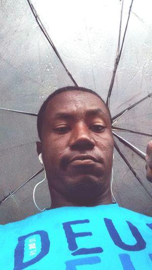 Rainy Days Selfie ;)
