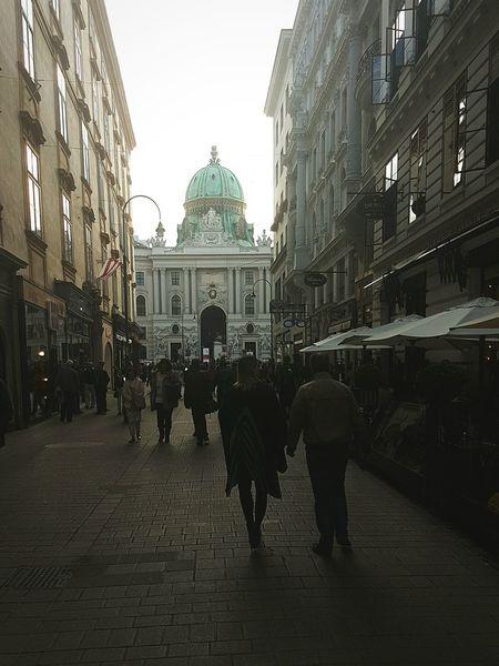 Opera House Viena, Austria Walking Around Architecture Building Exterior Tourism Travel Destinations