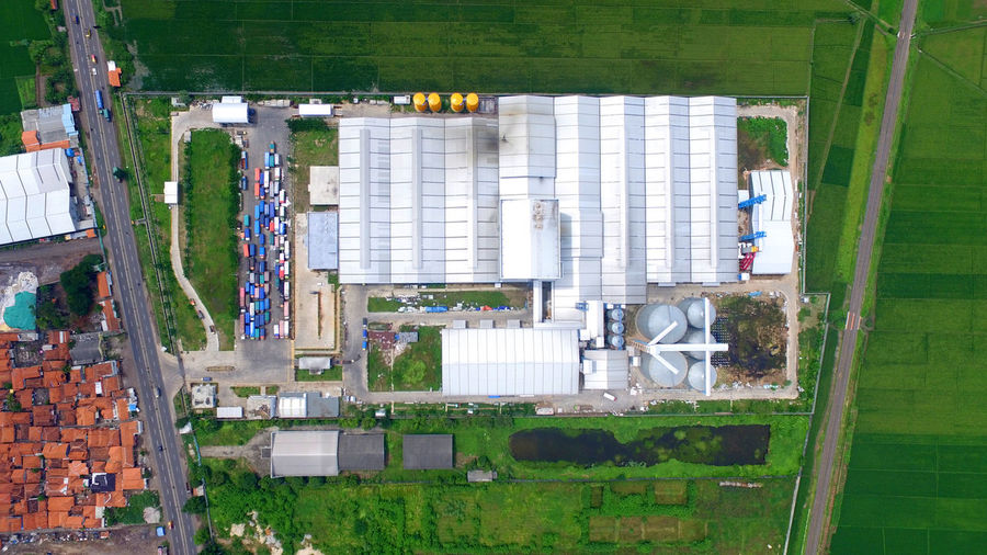 aerial view cirebon factory Aerial Shot Aerial View Architecture Art Is Everywhere Break The Mold Building Exterior Built Structure Cirebon  City Day Drone  EyeEm Best Shots EyeEmNewHere INDONESIA Men Nature One Person Outdoors People Perspective Real People TCPM TheWeekOnEyeEM