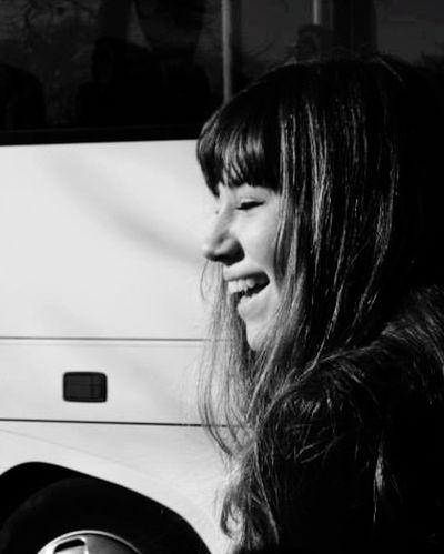 Sorrisoni Big Smiles Happiness Berlin 2015  Taking Photos Girl People Deutschland