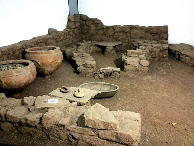 Archeologymuseum Ragusa