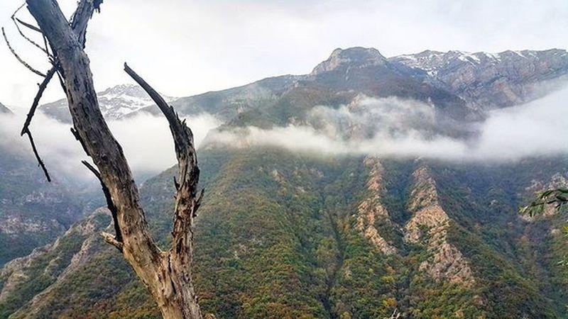 جاده_چالوس چالوس البرز Chaloos Alborz Mountain Naturallandscape Naturelovers Panorama Photography