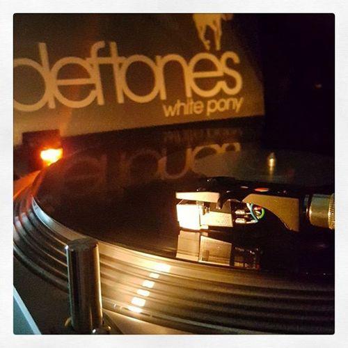 Deftones Whitepony CaballoMaldito QUECO Vinyl Vinyladdict Ilovevinyl Vinilo Influence Disco VinylMe Vinyljunkie Vinylcollector Music Lovemusic LPs Record Records Recordcollector Vinylcollectionpost Vinylcommunity Vinyporn Instavinyl Nowspinning 33rpm 45rpm LP Dual turntable