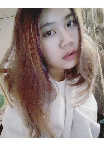 零壹壹肆| selfie