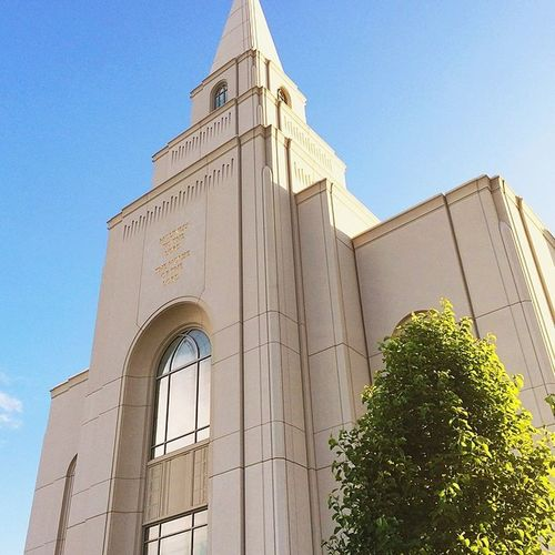 Kansascitytemple Sharegoodness Lds Temple Kansas City