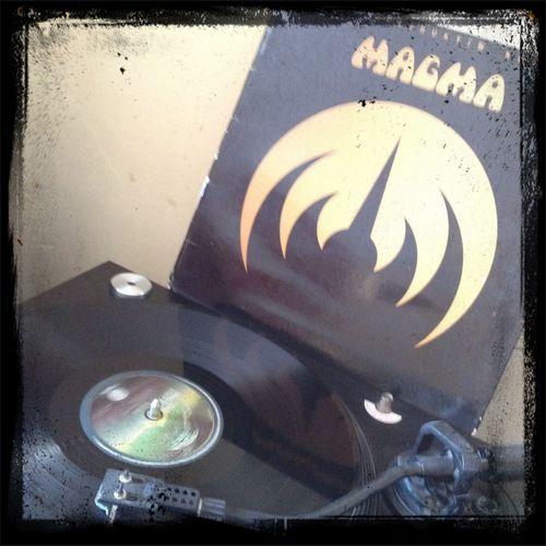My Vinyl