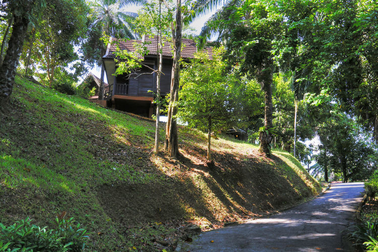 Kenyir Kenyir Lake Kenyir Lake Resort Malaysia Nature Peaceful Retreat Tranquil