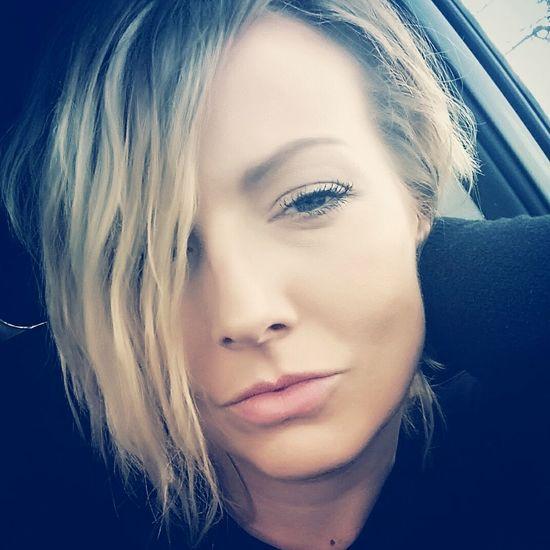 Hello... Bedroom Eyes Blondes Do It Better♥ Selfie ✌