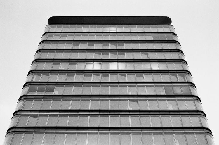 35mm Acros100 Analogue Photography Hamburg Ishootfilm Nikon Nikon FM3a Architecture Blackandwhite Built Structure Film Photography Fujifilm Skyscraper Welovehh