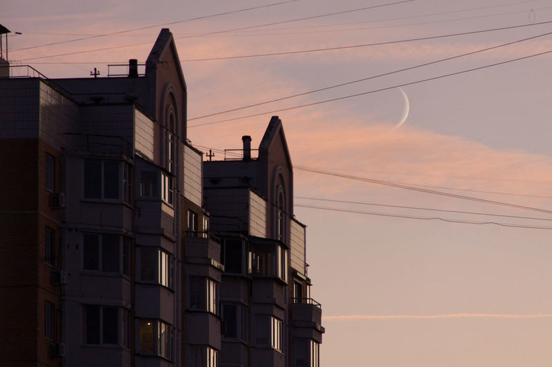 Moon Pink