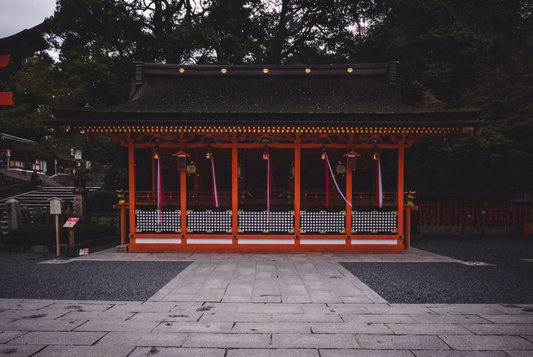 Architecture Building Exterior Built Structure Day Japan Japan Photography Japanese Culture Nara Nara,Japan No People Outdoors Red Religion Temple Temple - Building Travel Destinations EyeEm Gallery