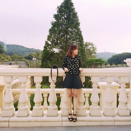 Koreangirl 한국사람 My Style Photoshoot