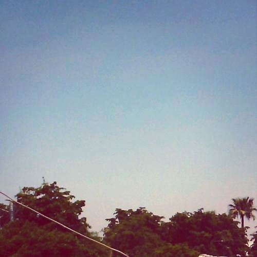 Los cielos cuantan.... Enyoyingthelife