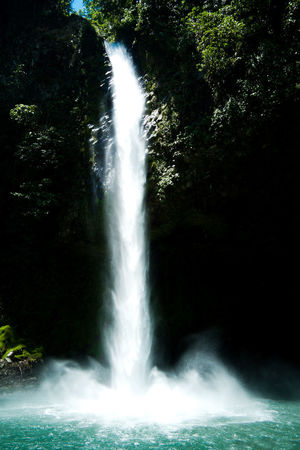 Waterfall Motion Scenics - Nature Long Exposure Water Tree Forest Beauty In Nature Nature Blurred Motion Flowing Water Land No People Plant Outdoors Day Sport Non-urban Scene Power In Nature Flowing Falling Water Rainforest