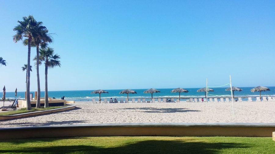 Vidad...🌞❤ Disfrutando Del Buen Clima! Playa Mar Sol🌞