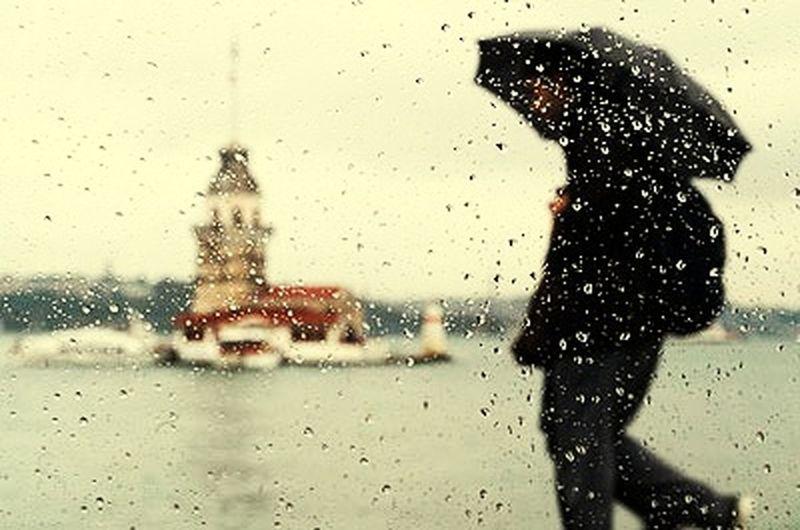 Yağmur zamanı.. First Eyeem Photo