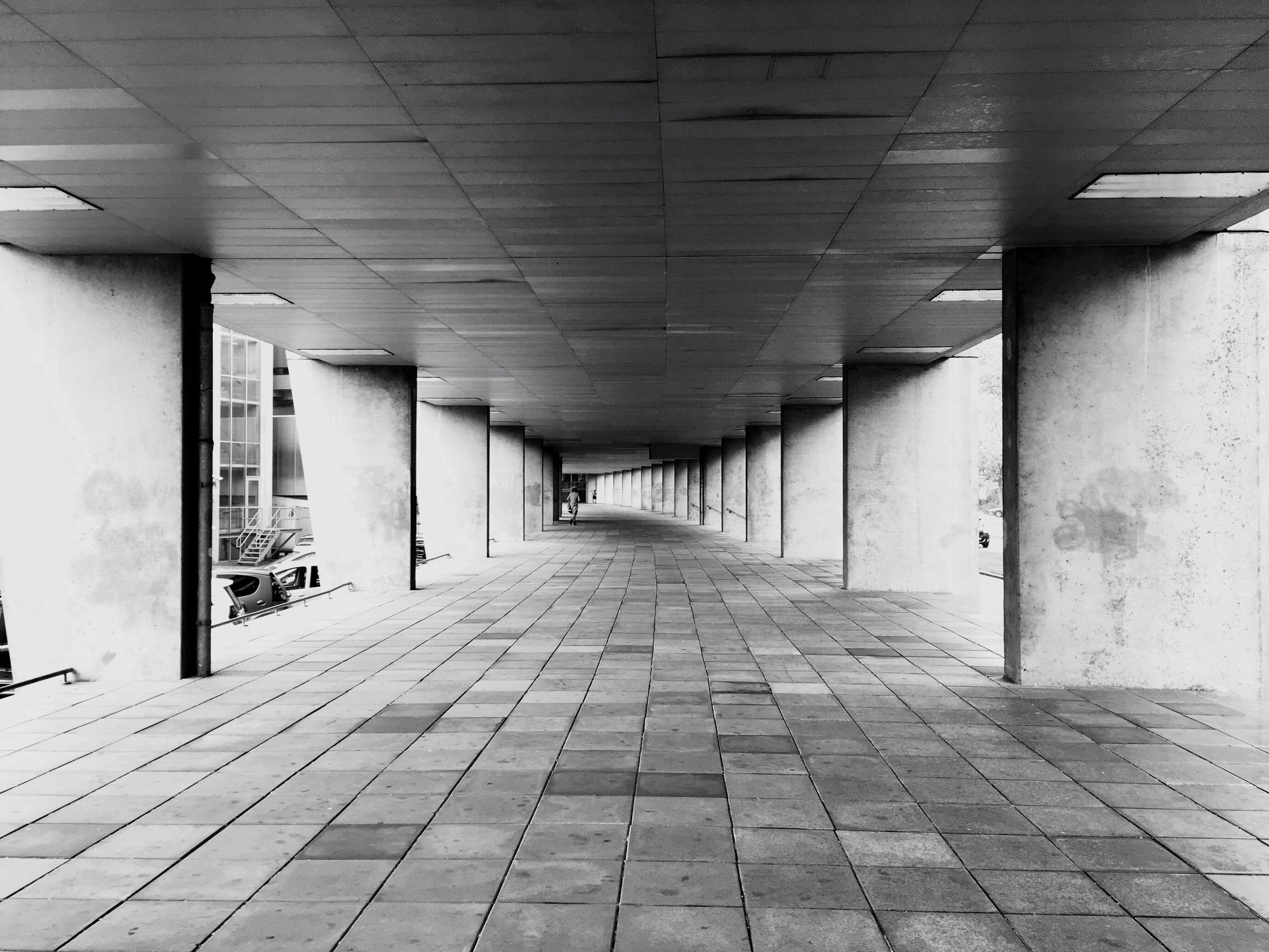 architecture, built structure, the way forward, indoors, no people, day