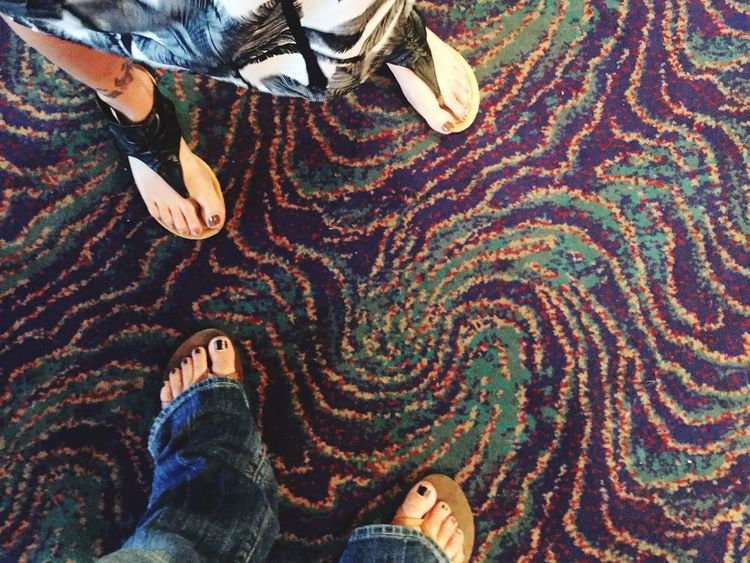Textures And Surfaces Textures Feet Walk With Us From Where We Stand Moments Great Venue