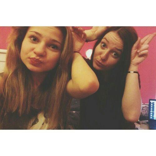 Schwester Love Girl Blöd ♥