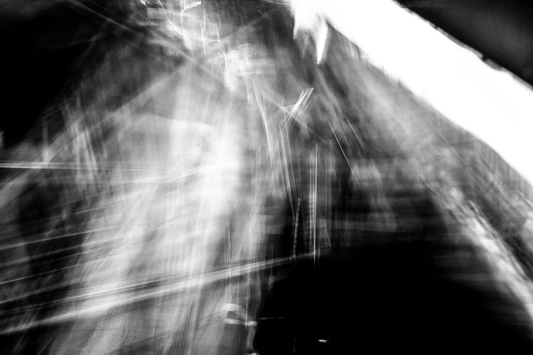 Black And White Blanco Y Negro Indoors  Light Luz No People Shadow The City Light
