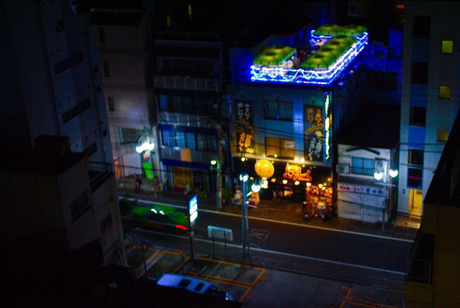 Hachiōji,Tokyō Tokyo Japan Tokyo Street Photography Tokyo Night Single-lens Reflex Camera Single-lens Reflex Taxi Pub Give My Best Regards. Photo Photograph Photography Night Friend's House The Night View Office Building Street 八王子 八王子市 レンズの向こう側 夜景 居酒屋よろしく