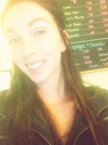 Smiles make the world go round Smile ✌