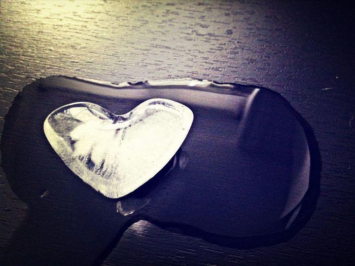 Heart Coeur  Melting Heart