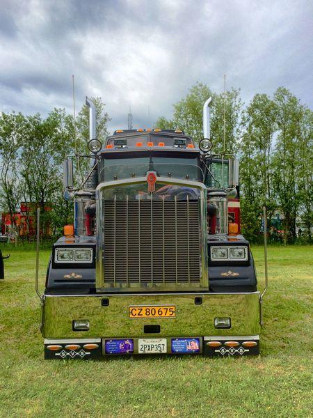 Tadaa Community Danmark Truck Trucks Old Truck Kenworth Kenworthtrucks