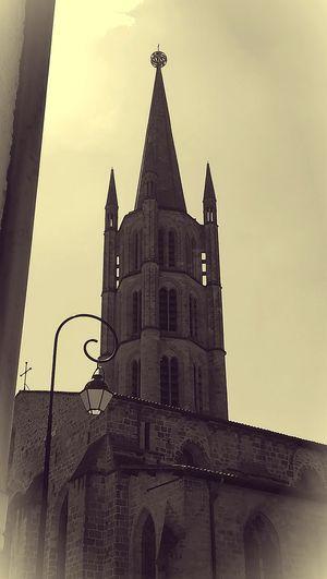 Church Saint